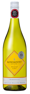 Rosemount Estate Chardonnay Diamond Label 2014 750ml